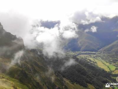 Corazón de Picos de Europa;parque natural de las batuecas sierra de francia parque natural del mont